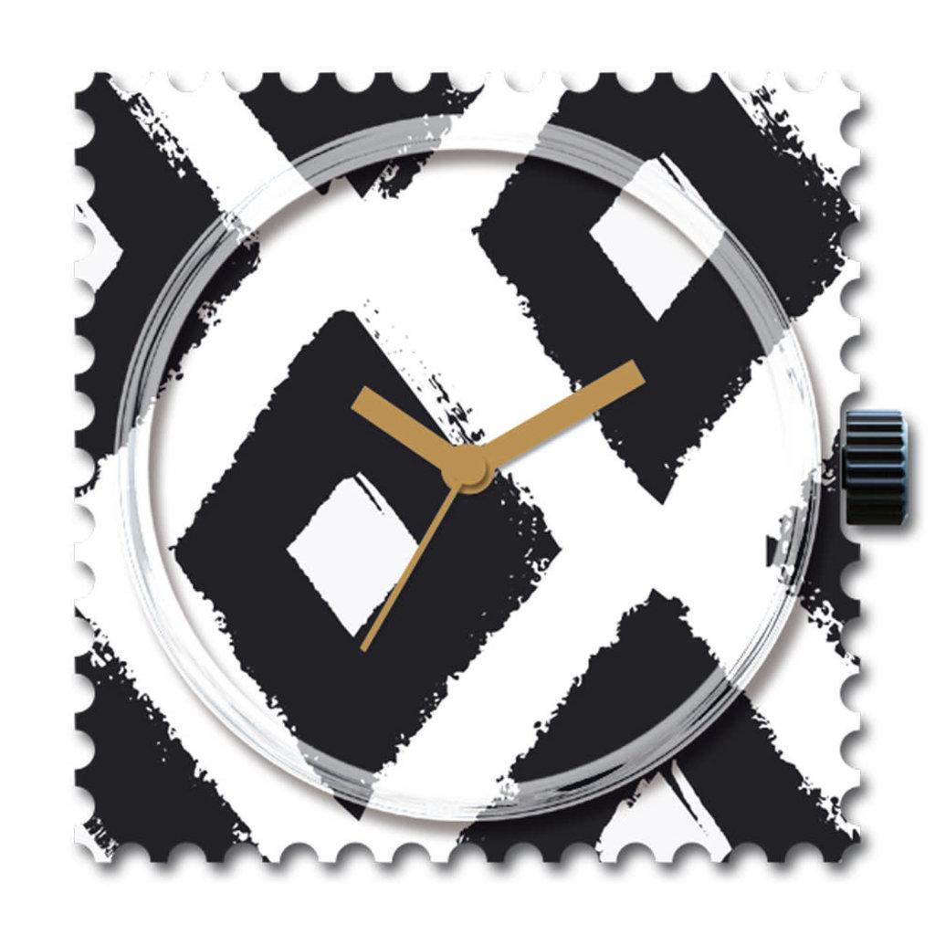 Montre Stamps Montre Stamps Rhombus