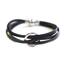 Cré-Art Bracelet Lara noir