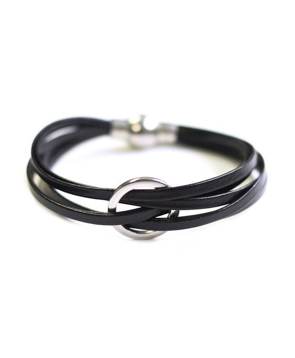 Bracelet Lara noir