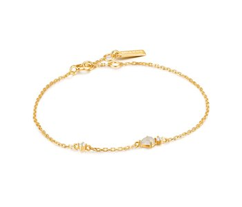 Bracelet Ania Haie Gold Midnight