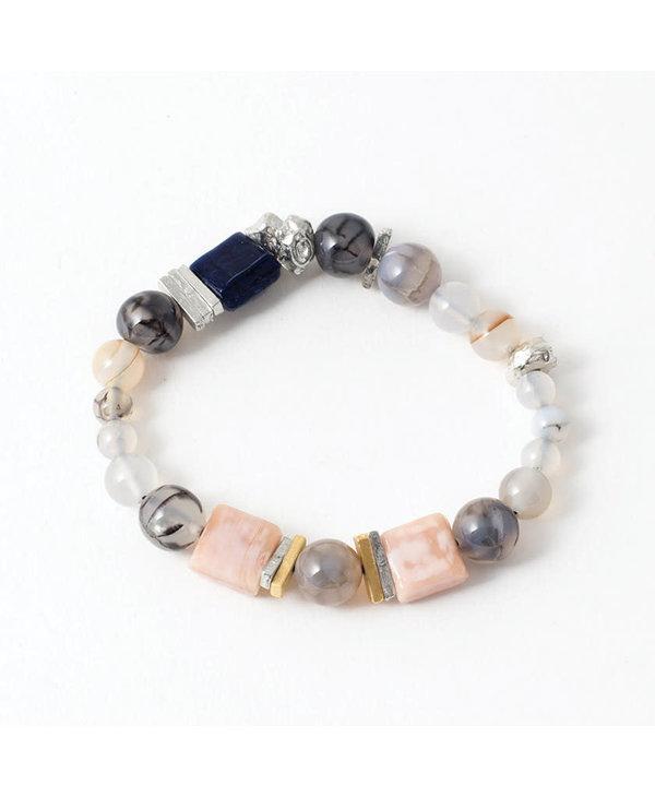 Bracelet Anne-Marie Chagnon  Faustine littoral