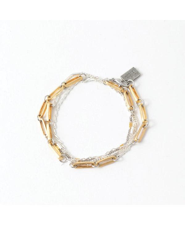 Bracelet Anne-Marie Chagnon Eden or