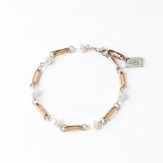 Anne-Marie Chagnon Bracelet Anne-Marie Chagnon Élody bronze perle