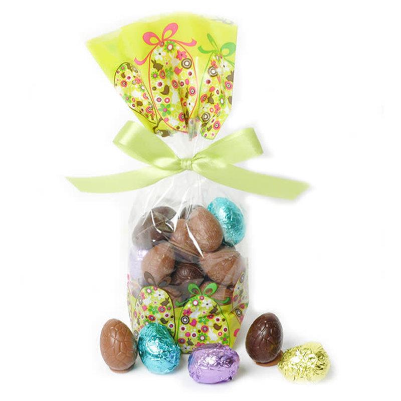 Daniel Chocolates Sac d'oeufs 150gr