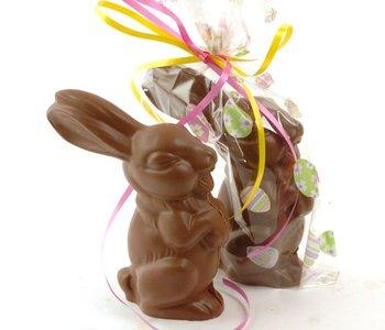 Pampan le lapin 190 gr chocolat noir