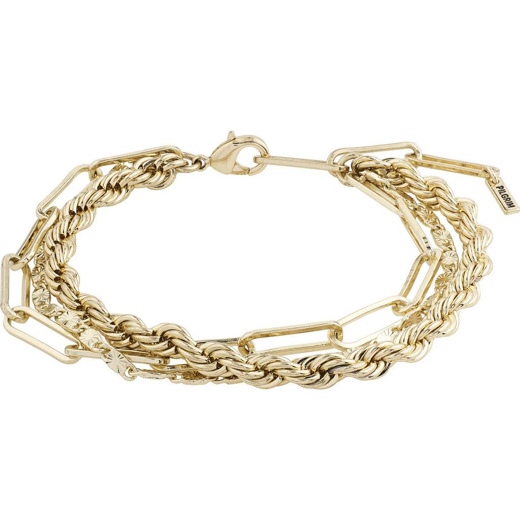 Pilgrim Bracelet Pilgrim Simplicité
