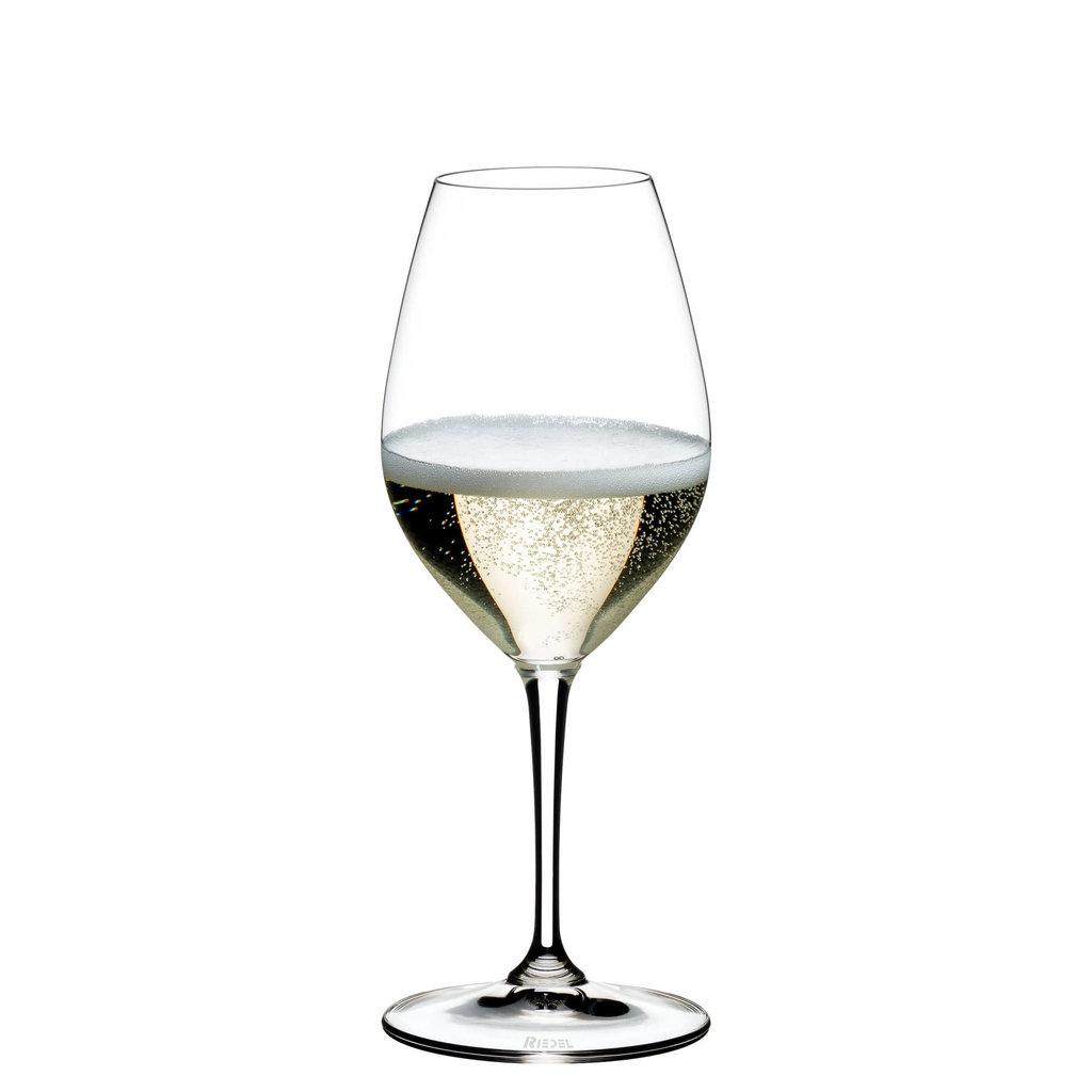 Riedel Verre à vin mixing champagne  de Riedel (bt/ 4)