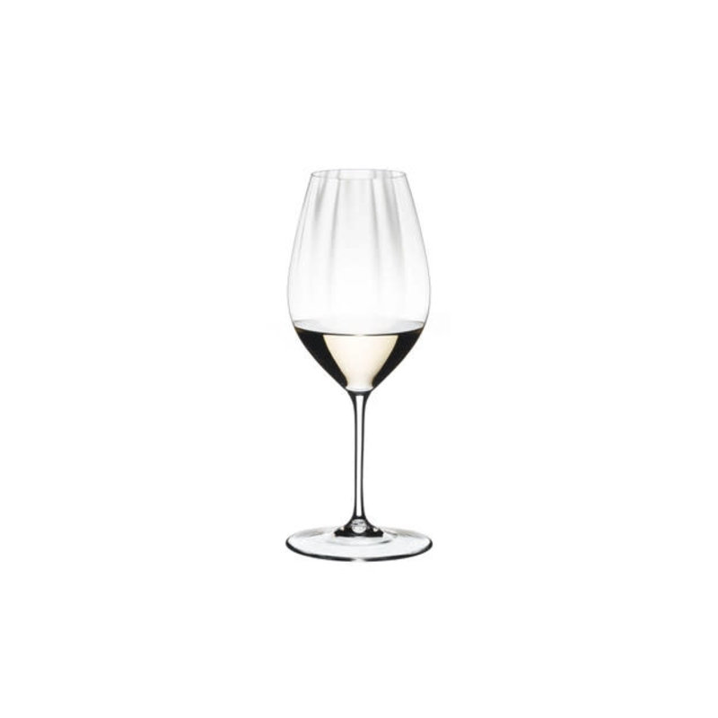 Riedel Verre à vin à Riesling/ Chianti collection Performance de Riedel