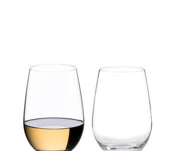 Verre à vin à Riesling/Sauvignon blanc collection O de Riedel