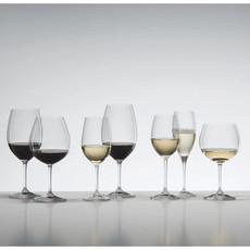 Riedel Verre à vin à Chardonnay collection Vinum de Riedel