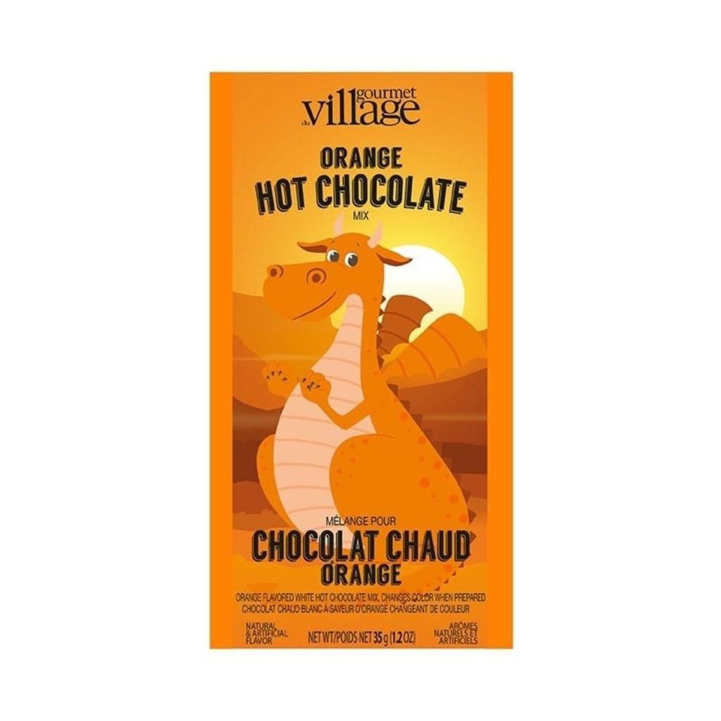 Gourmet du Village Chocolat Chaud Dragon Gourmet du Village