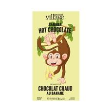 Gourmet du Village Chocolat Chaud Singe Banane Gourmet du Village