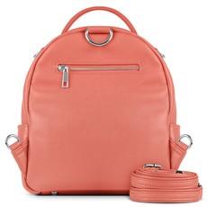 Lambert CHARLIE - Mini sac à dos Lambert en cuir vegan Blossom