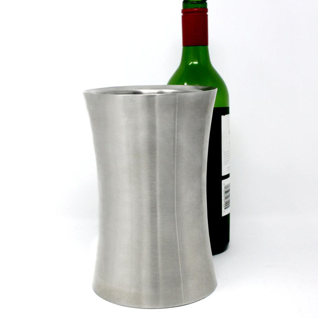 Refroidisseur de vin à double paroi