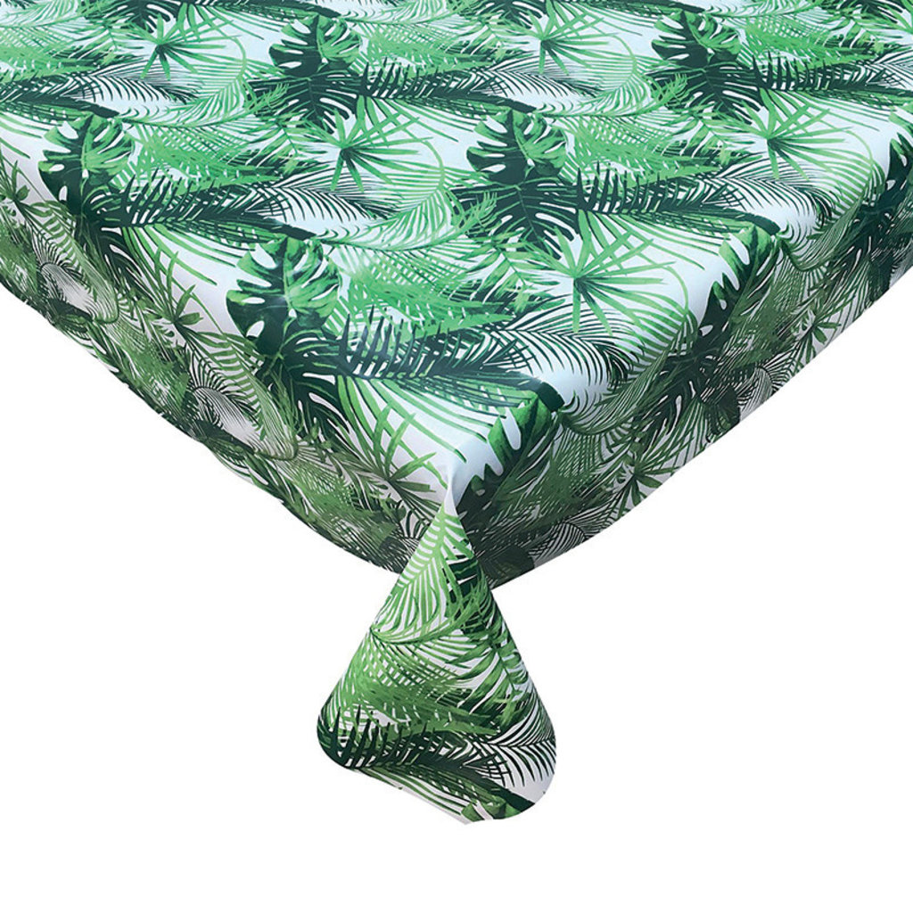 Texstyle Deco inc. Nappe Palm - Green