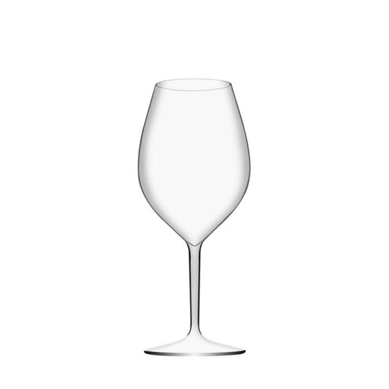 Verre Plexi Glass 510ml