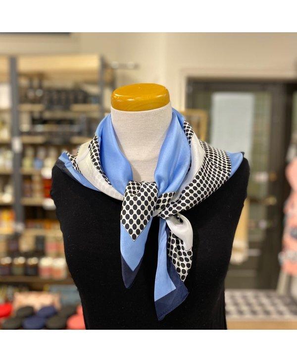 Foulard  A1-Bleu Combo 580110104