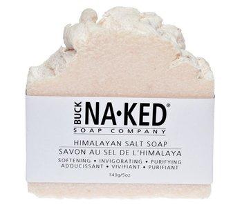 Savon au sel de l'Himalaya Naked