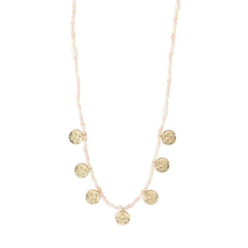 Pilgrim Collier de perles Pilgrim Nomade