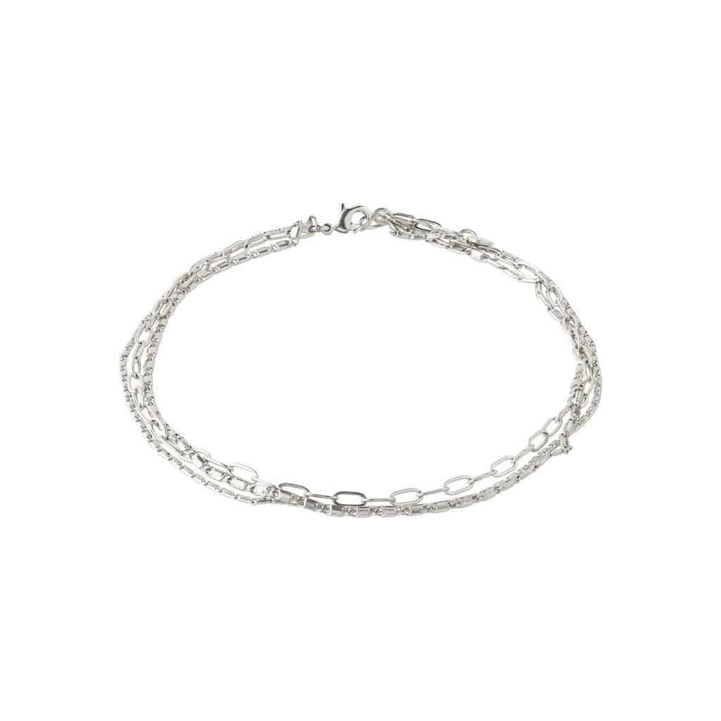 Pilgrim Bracelet de cheville Pilgrim Thalia