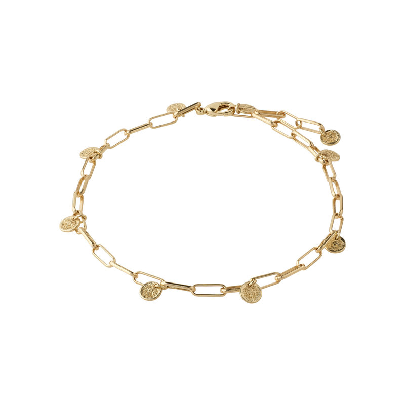 Pilgrim Bracelet de cheville River Pilgrim