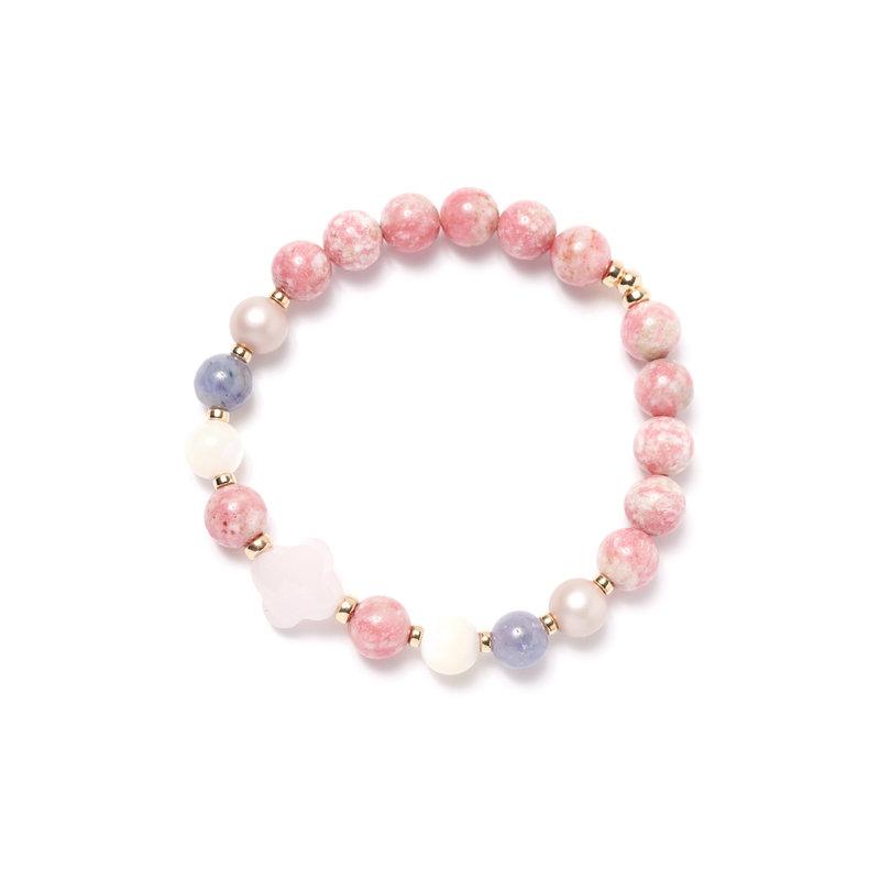 BeBlue Bracelet Beblue BBSURFLOUR-SB