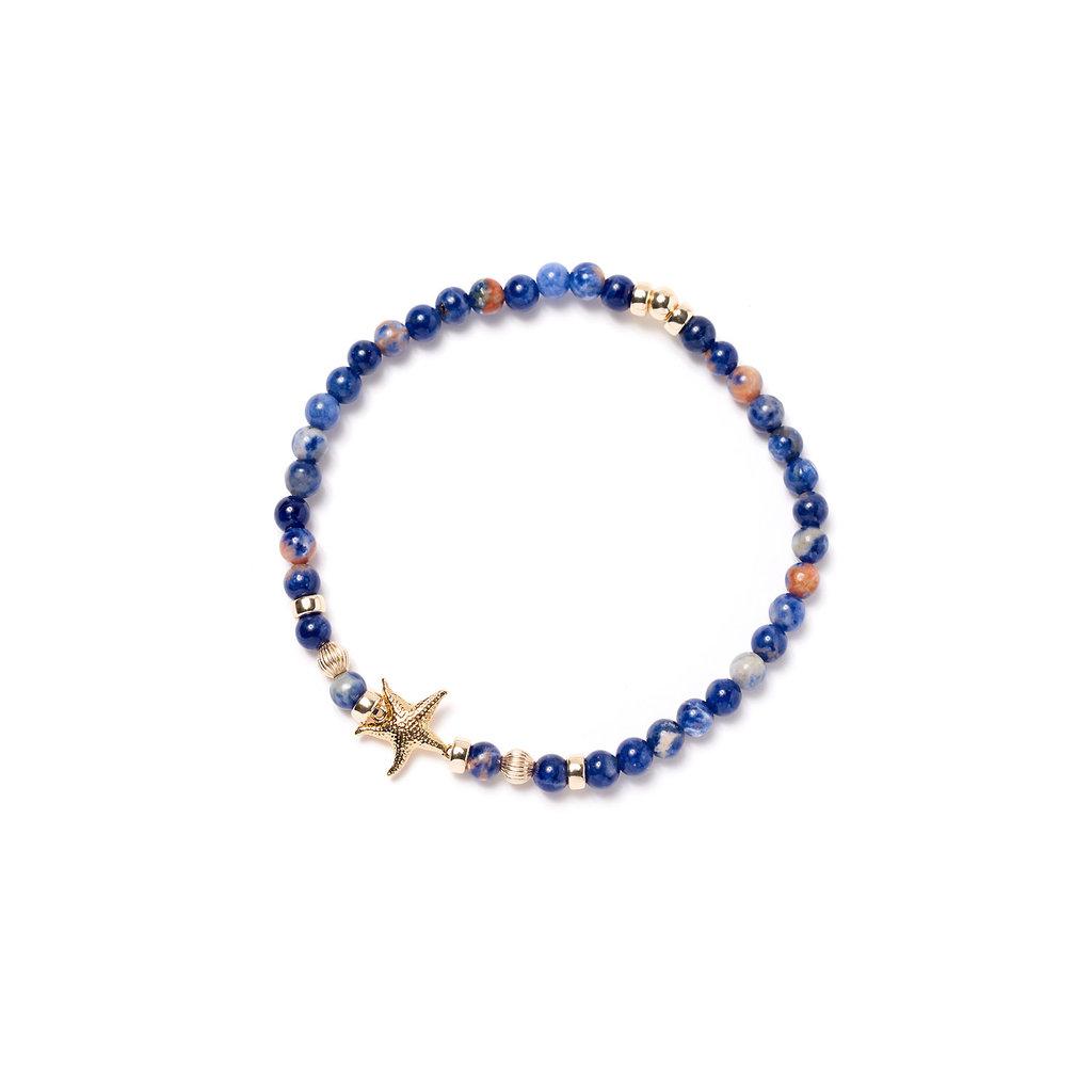 BeBlue Bracelet Beblue BBTREASUR-BE