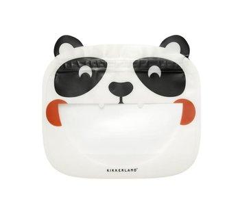 Sac reutilisable Panda