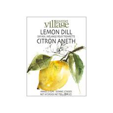 Gourmet du Village Mélange pour Trempette Citron Aneth Gourmet du Village (12gr)