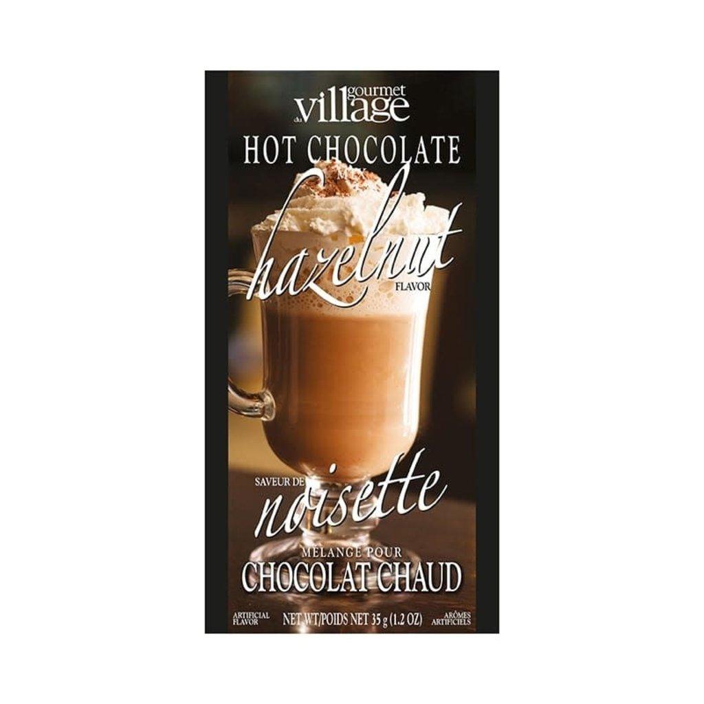 Gourmet du Village Chocolat Chaud Noisette Gourmet du Village