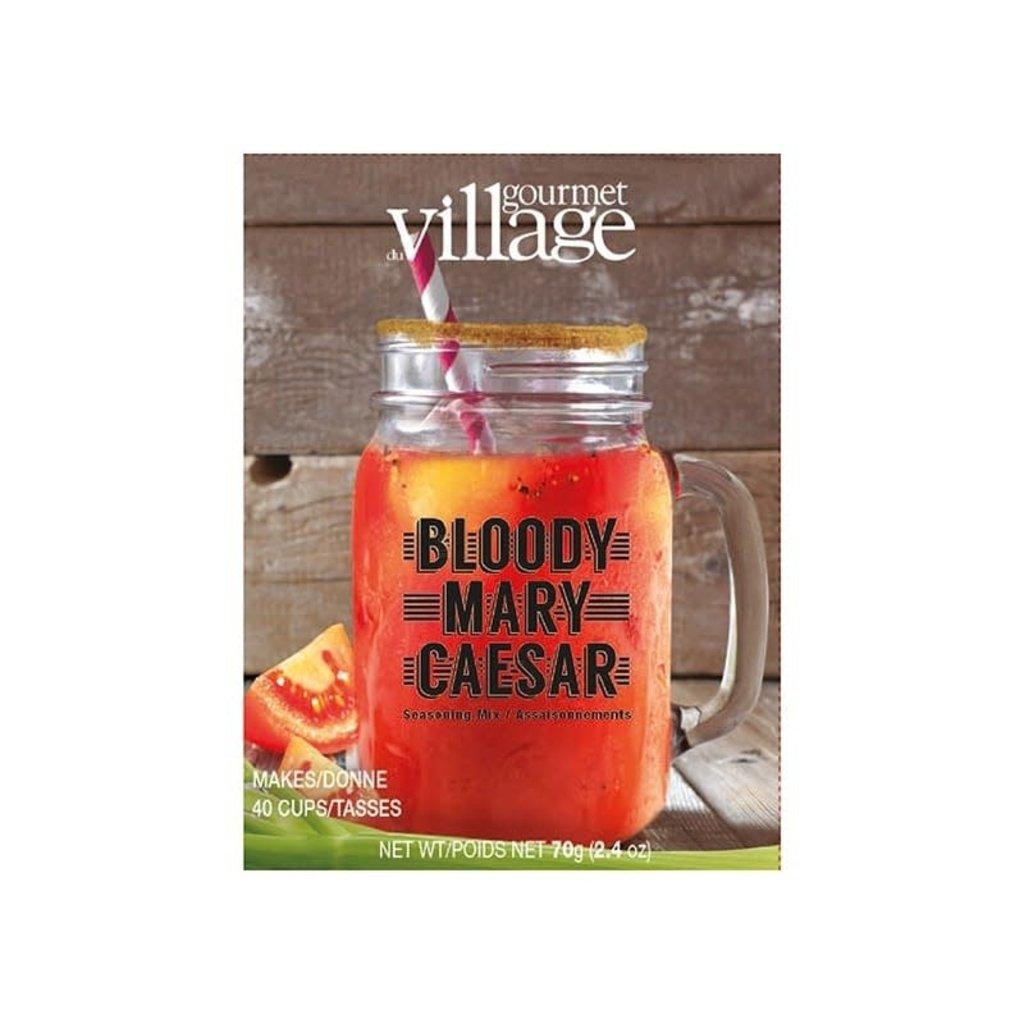 Gourmet du Village Mélange Aromatisé Bloody Mary   Gourmet du Village (70g)