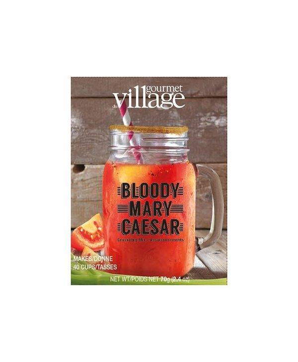 Mélange Aromatisé Bloody Mary   Gourmet du Village (70g)