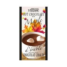 Gourmet du Village Chocolat Chaud au Mini Érable  Gourmet du Village