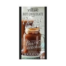 Gourmet du Village Chocolat Chaud Beurre d'arachide Gourmet du Village