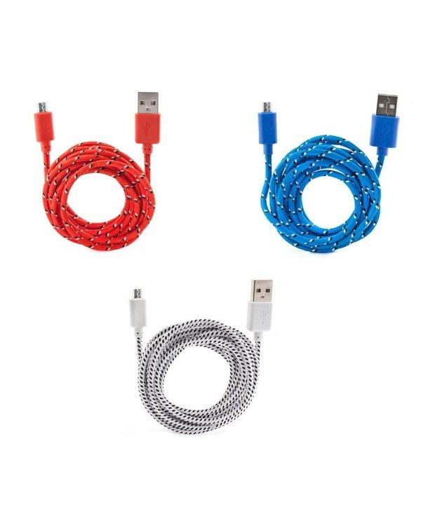 Cable de recharge 182cm pour Iphone