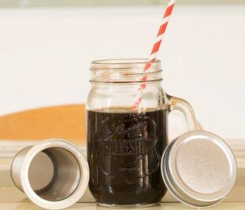 Kit de pot à café Mason