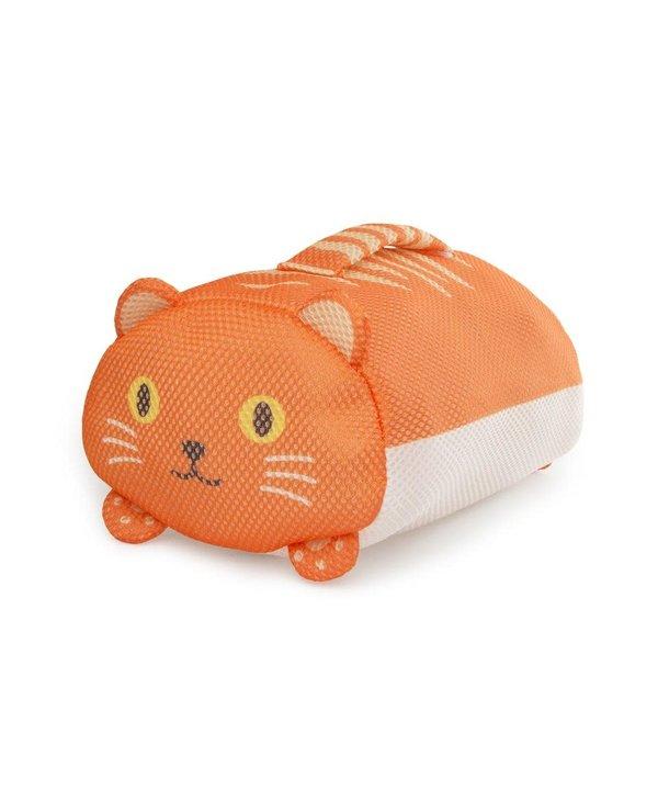 Sac à linge handy cat