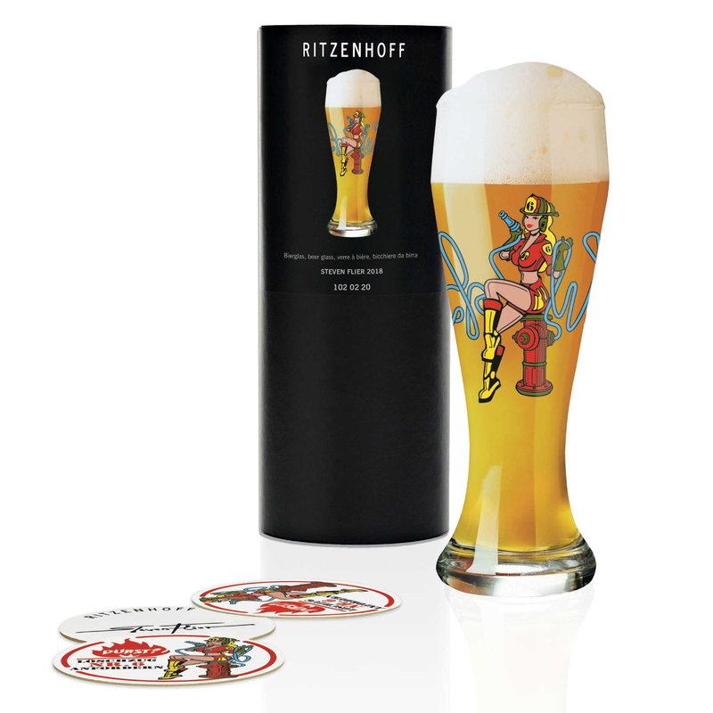 Ritzenhoff Verre à bière Ritzenhoff 1020219