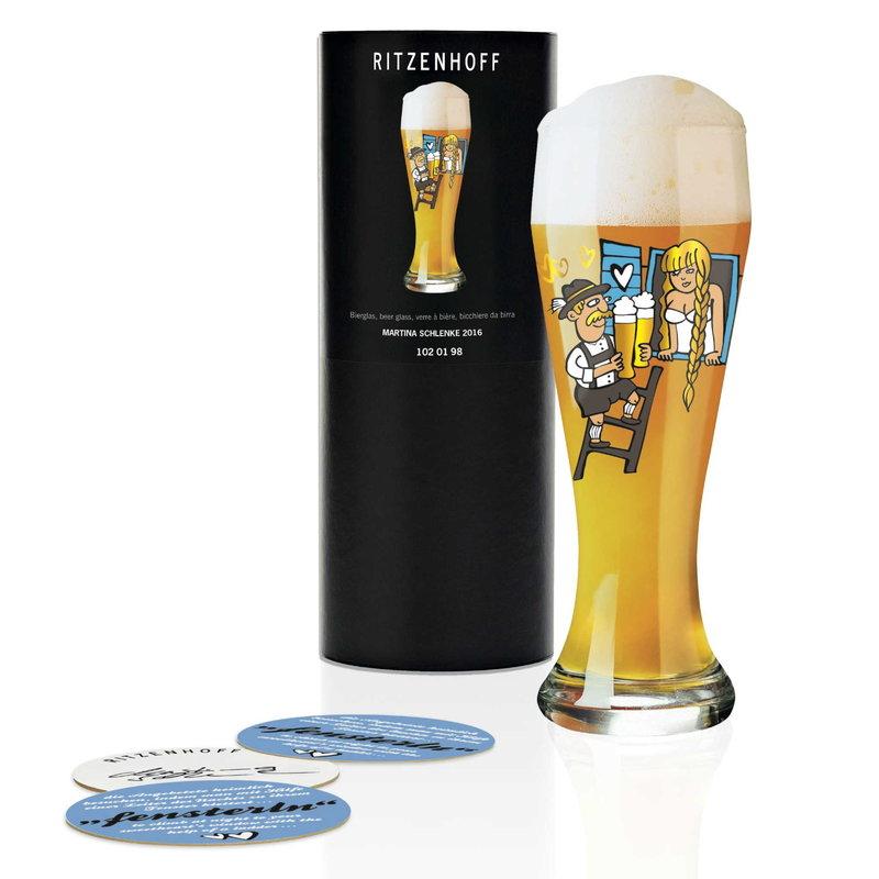 Ritzenhoff Verre à bière Ritzenhoff 1020198