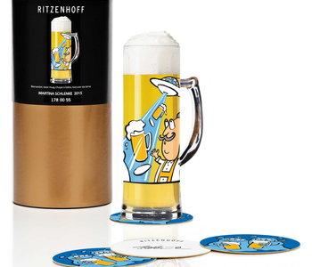 Chope à bière Ritzenhoff 1780055 Martina schlenke 2015