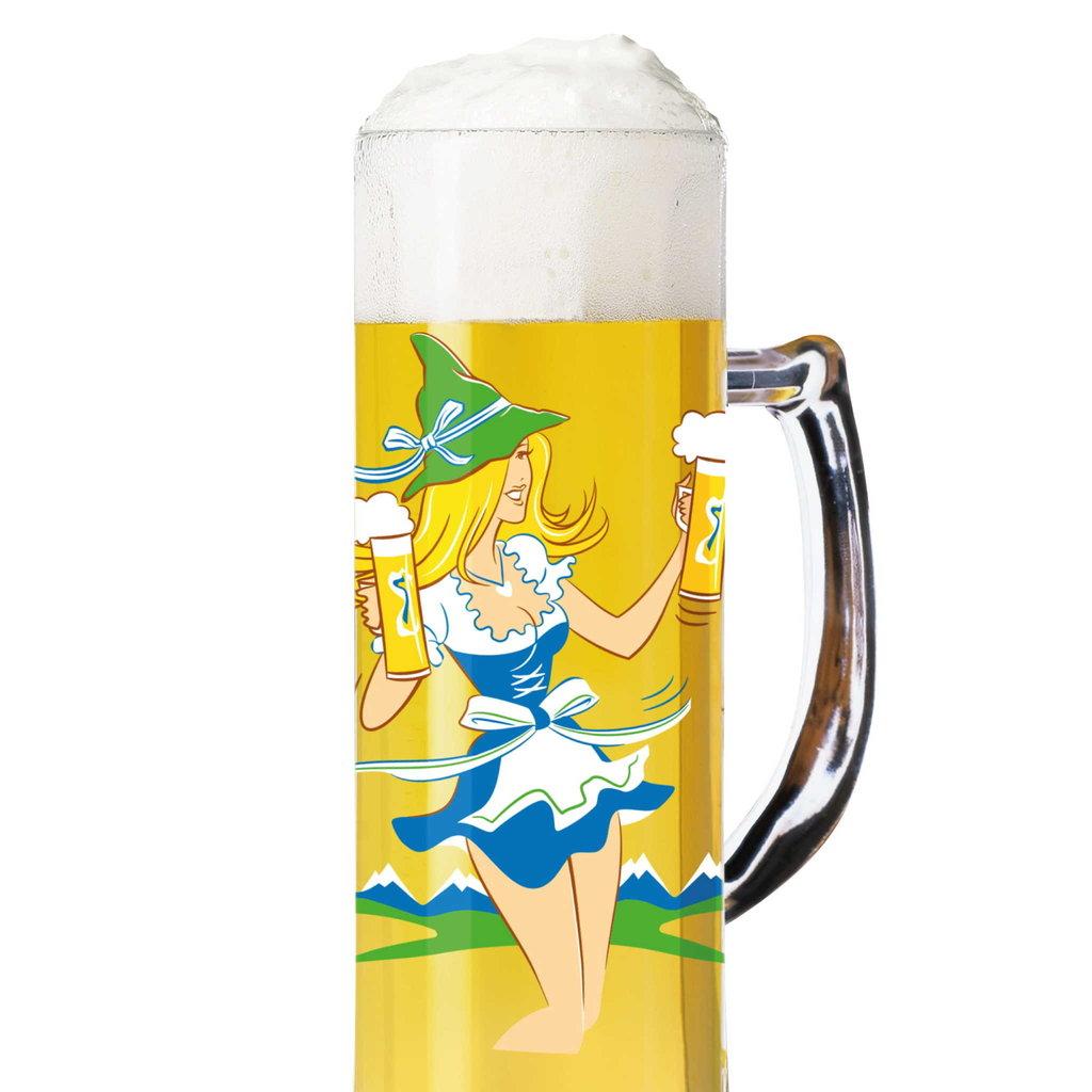 Ritzenhoff Chope à bière Ritzenhoff 1780053