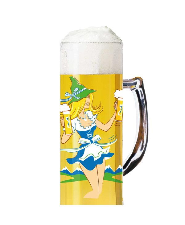 Chope à bière Ritzenhoff 1780053