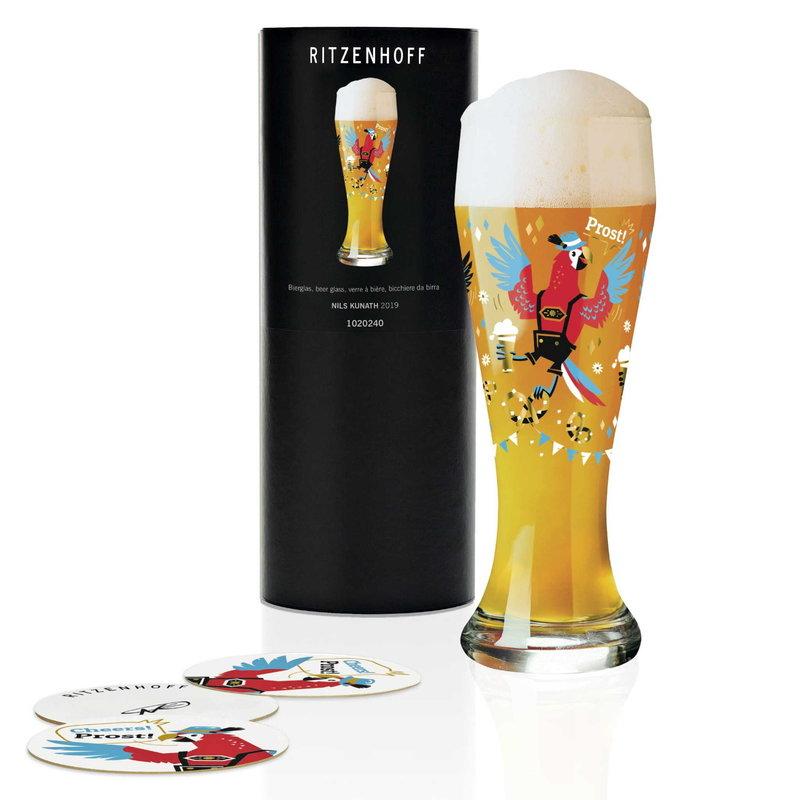 Ritzenhoff Verre à bière Ritzenhoff 1020240