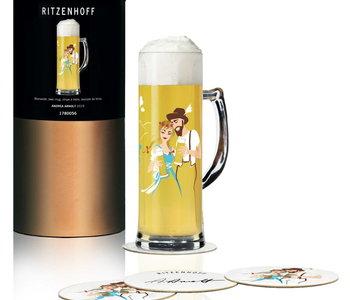 Chope à bière Ritzenhoff 1780056