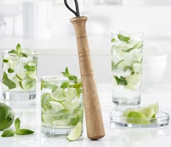 Pilon à cocktail