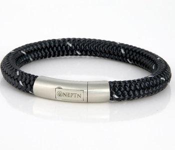 Bracelet Neptn bleu rayure