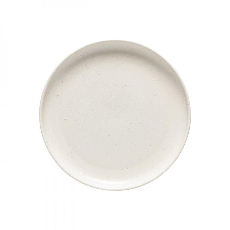 Pacifica Assiette à diner Pacifica vanille