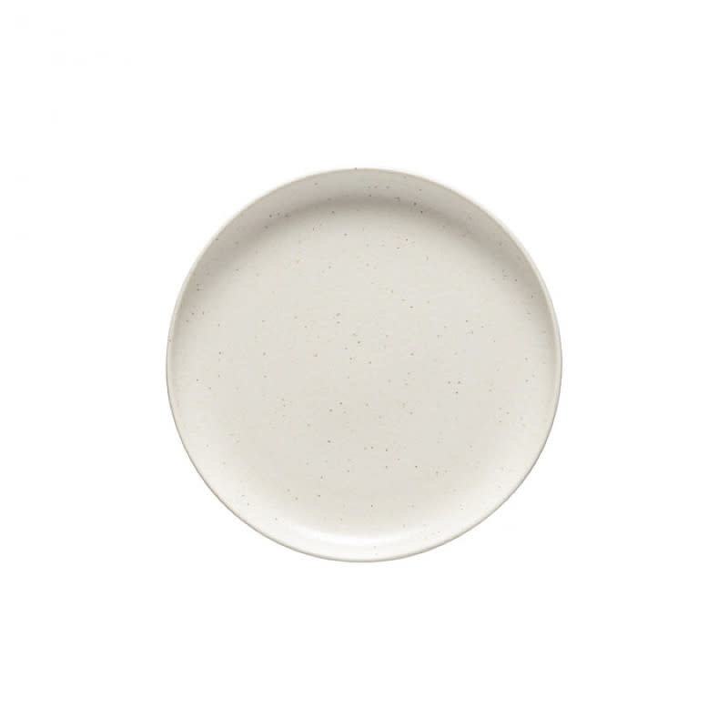 Pacifica Assiette à salade Pacifica vanille