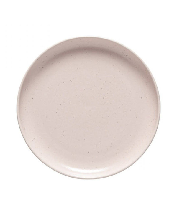 Assiette à salade Pacifica Marshmallow