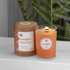 Root Chandelle crépitante  Rosemary eucalyptus energize 65Hrs Root